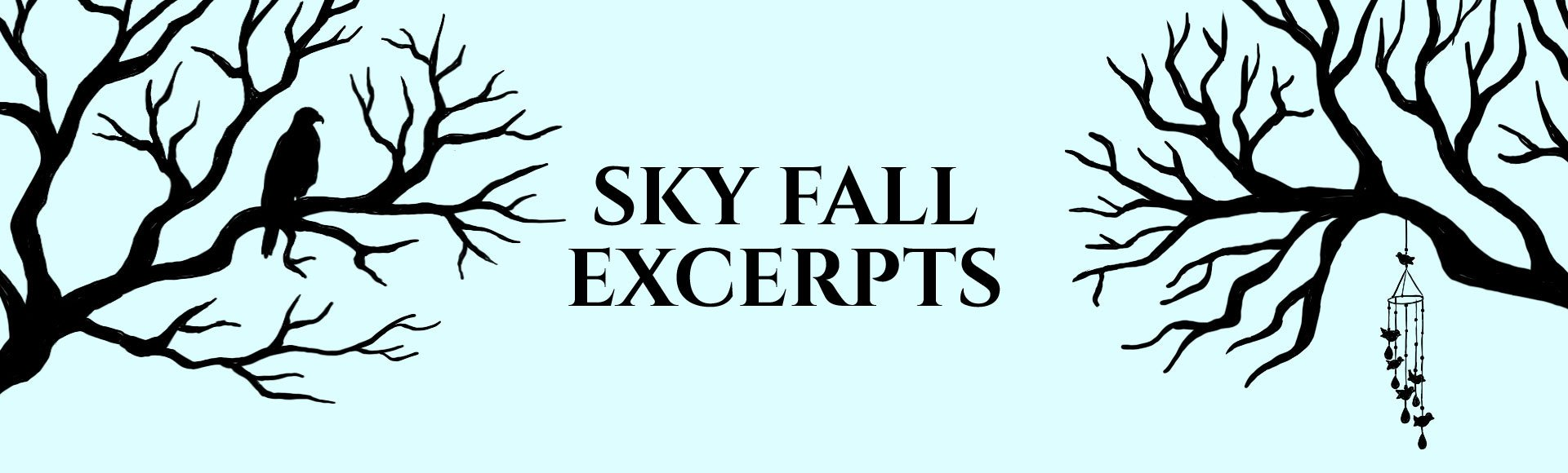 Sky Fall Excerpts