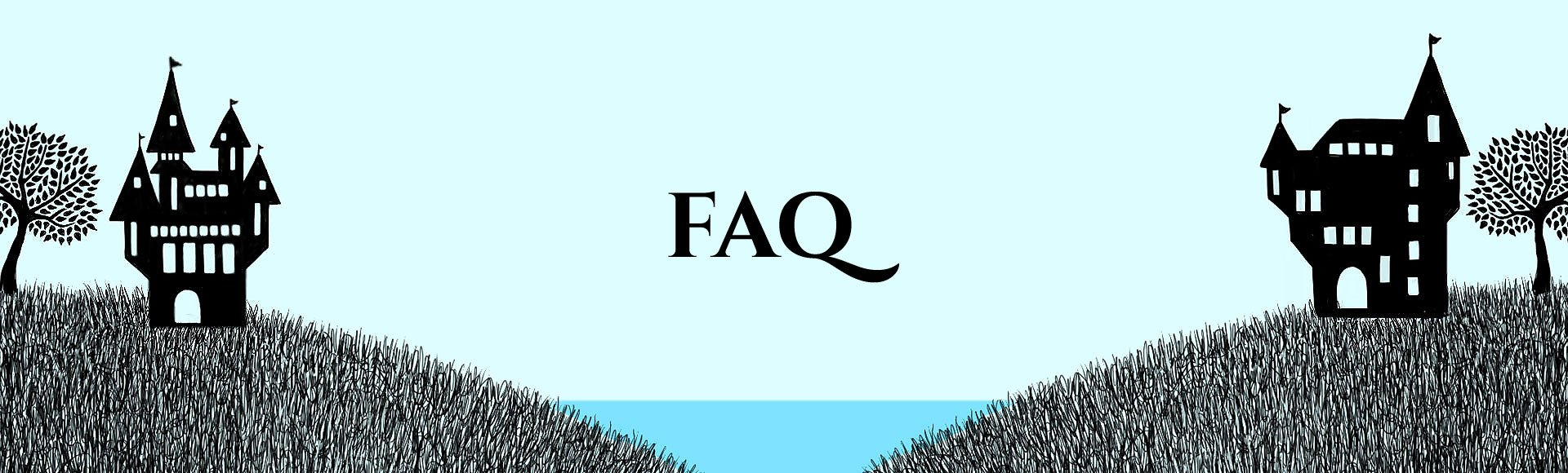 Frequently Asked Questions - Shannon Messenger