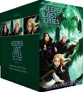 Keeper Box Set Pic
